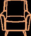 Cap-Arm-Chair